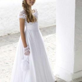 Vestido Blancanieves 0034