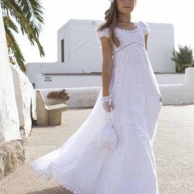 Vestido Cenicienta 0035