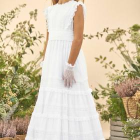 Vestido Ariel 0065