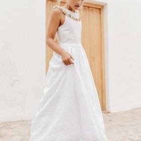 Vestido Elsa 0060