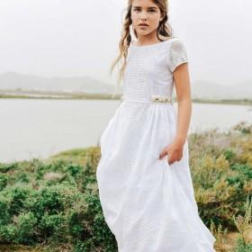 Vestido Giselle 0061