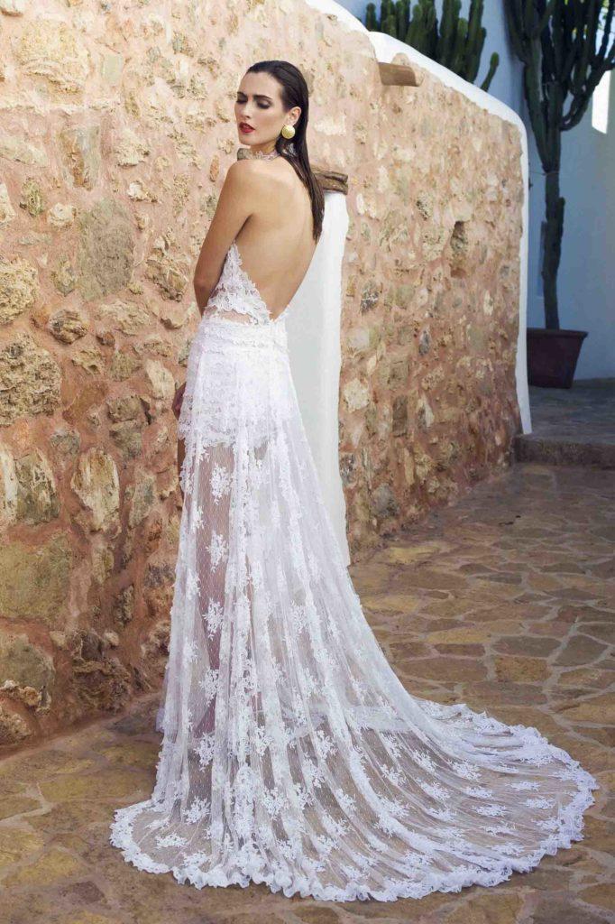 Vestido Elisabeth 00333