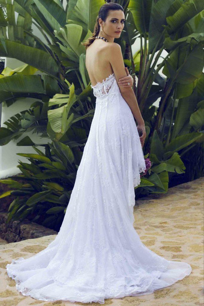 Vestido Busto 226613