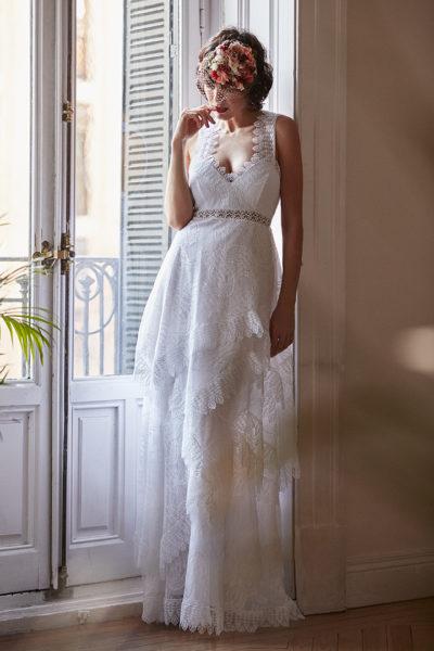 Vestido Valentina 00339