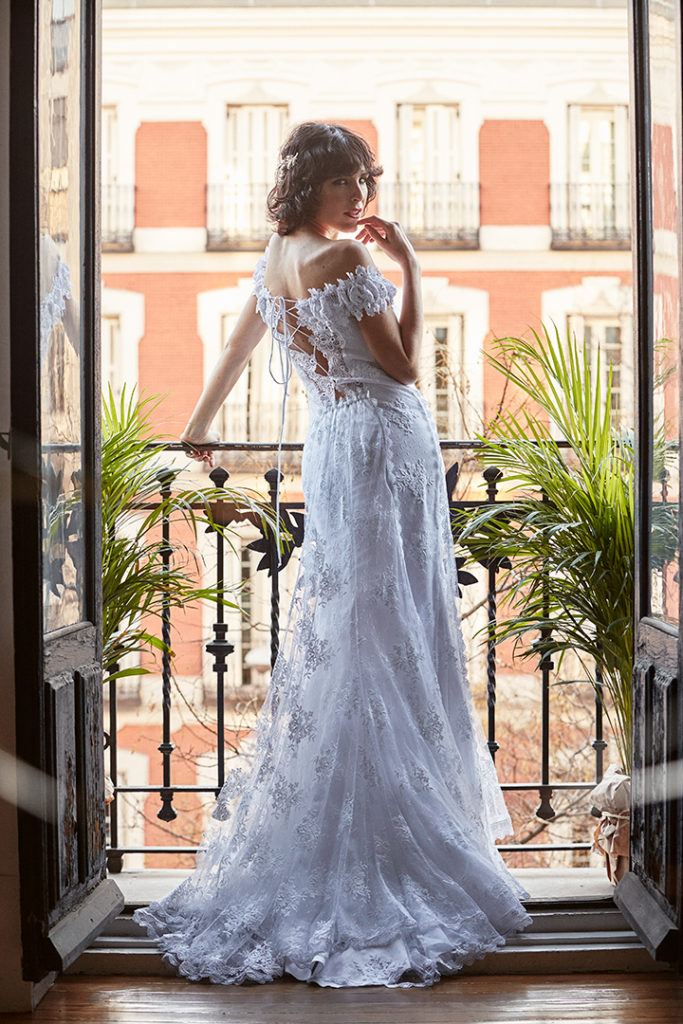 Vestido Francesca 00341