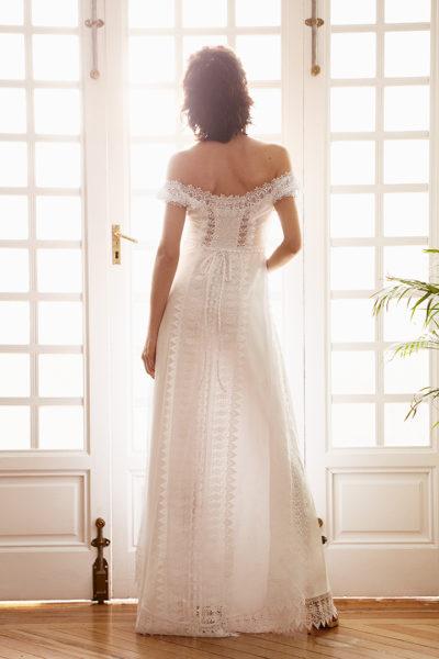 Vestido Amelia 00341