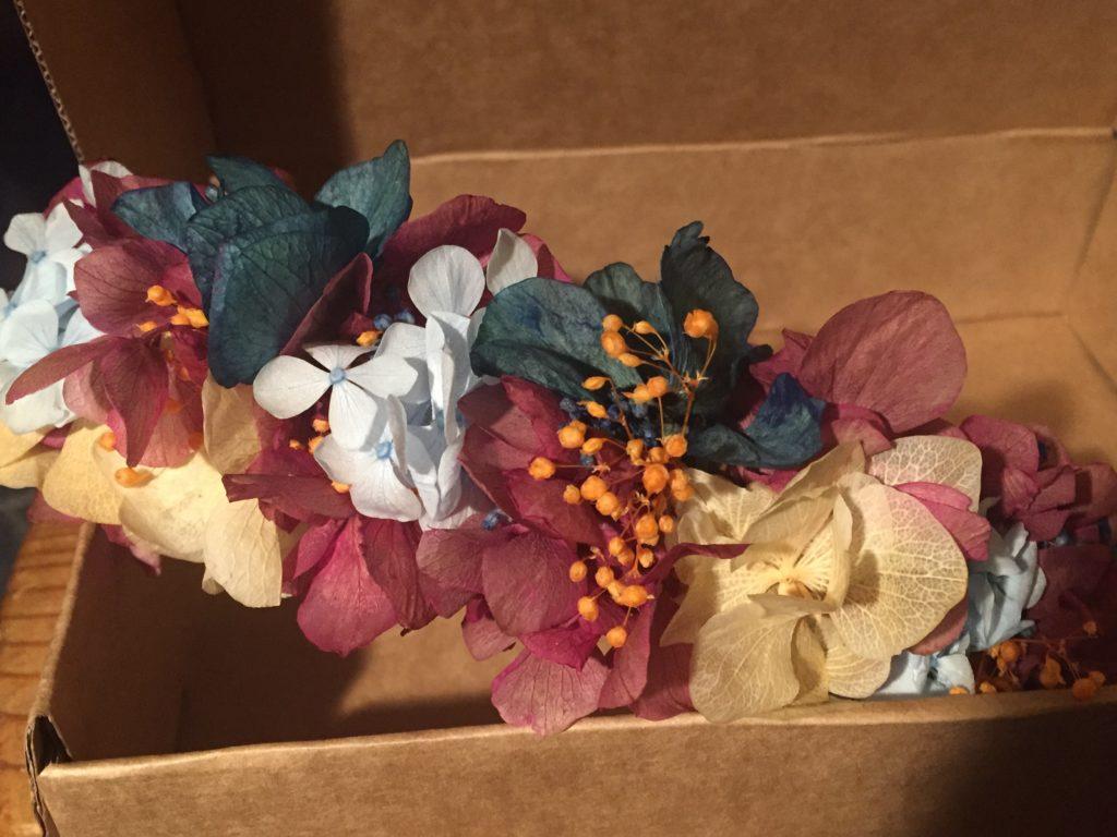 Detalle Floral Silvestre
