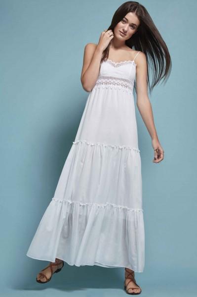 Vestido Puntilla 61634
