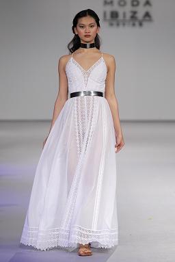 Vestido Andrómeda 71636
