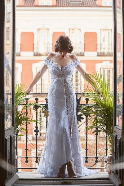Vestido Francesa 00341