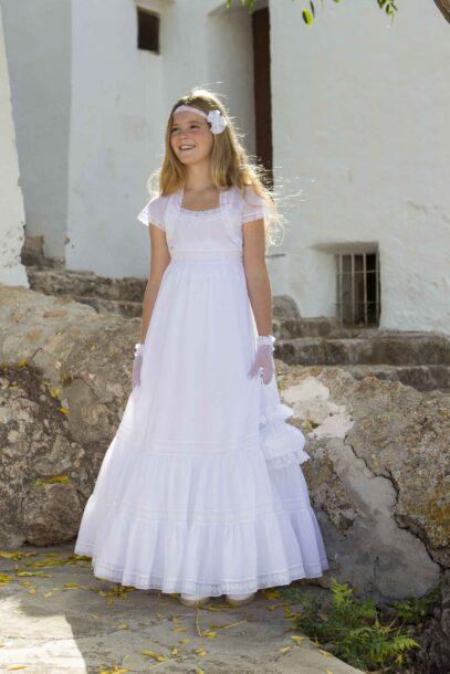 Chaqueta y Vestido Wendy 0040