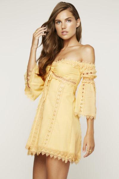 short dress campana (71608) | ibiza tn. trajes de novia, vestits de