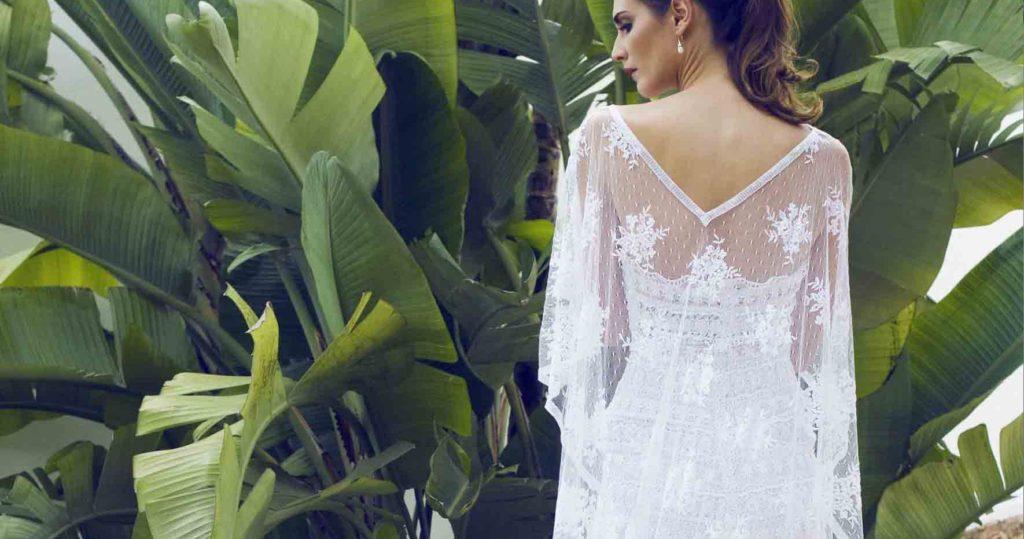 Vestidos novia ibicencos baratos barcelona